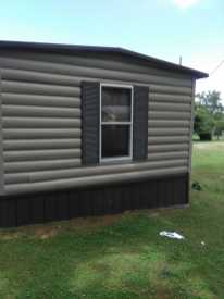 Log Cabin Siding 35