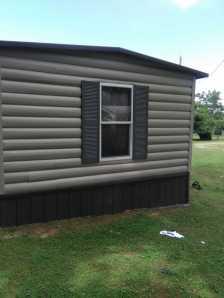 Log Cabin Siding 35