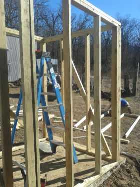 Mobile Home Install w-Porch6