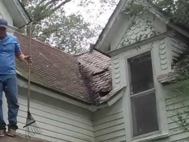 Rocky Comfort MO House Repair 3