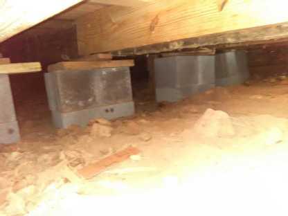 Rocky Comfort MO House Repair 10