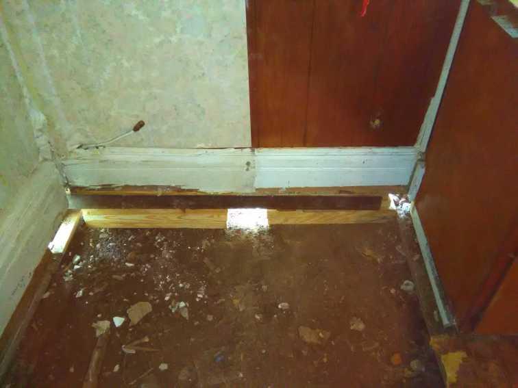 Rocky Comfort MO House Repair 18
