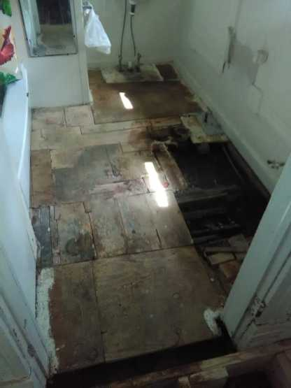 Rocky Comfort MO House Repair 24
