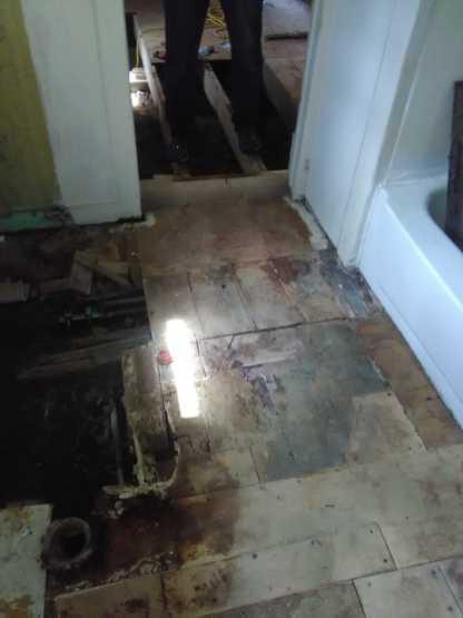 Rocky Comfort MO House Repair 25