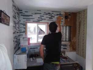Huntsville Tile Backsplash 5