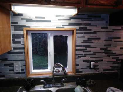Huntsville Tile Backsplash 10