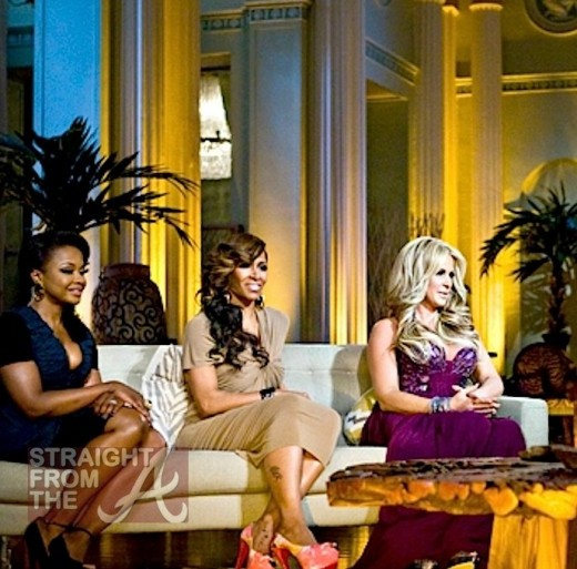 The Good The Bad And The Ugly Of Our First Kitchen: RHOA Season 4 Reunion (Part 1): The Good, The Bad & The