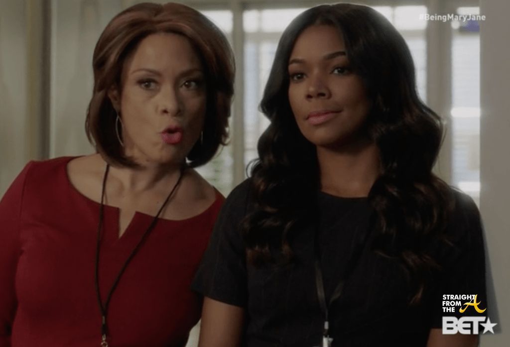 RECAP: Being Mary Jane Season 4, Episode 2 'Getting Naked' + Full Video...