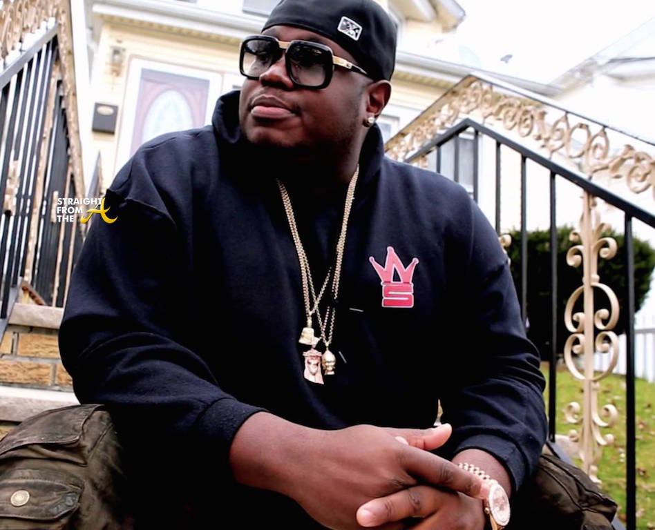 R.I.P. - Q, Founder of 'WorldstarHipHop,' Dead at 43...