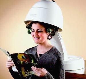 Everything You Need To Know About Portable Bonnet Hair Dryers