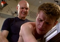 BreederFuckers Full Video Preview: Craig Gets it Rough in Both Holes