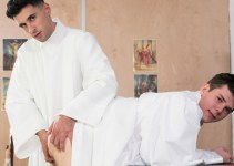 Weekly Roundup 7/3: Precious Altar Boy Anointed by Horny Priest