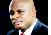 Akwa Ibom Attorney-General and Commissioner for Justice, Uwemedimo Nwoko