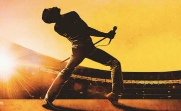 Bohemian Rhapsody / poster