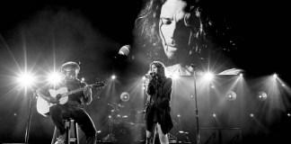 Ziggy Marley/Toni Cornell