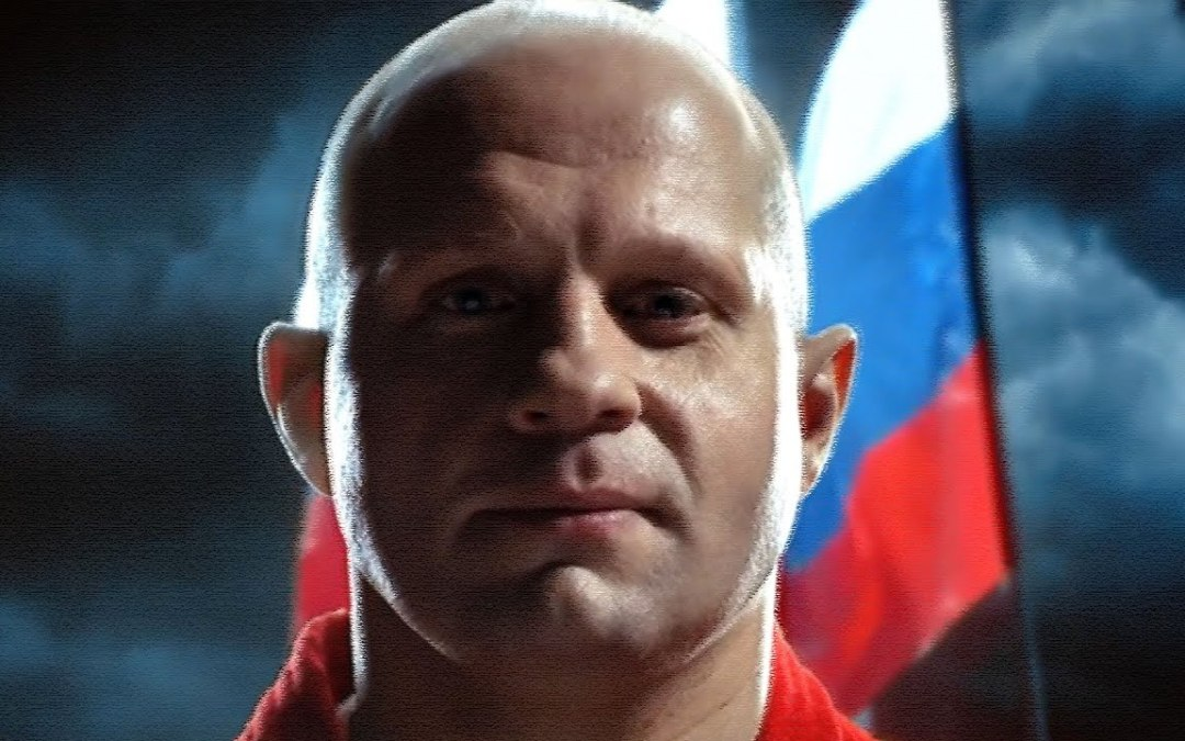 Fedor Emelianenko – The Last Russian Emperor