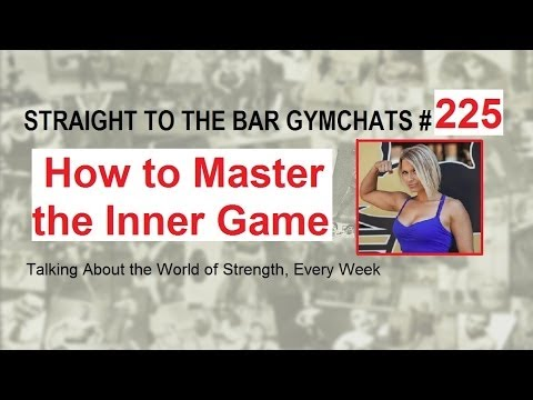 Video for Gymchat 225 – How to Master the Inner Game (Jen Mulhall)