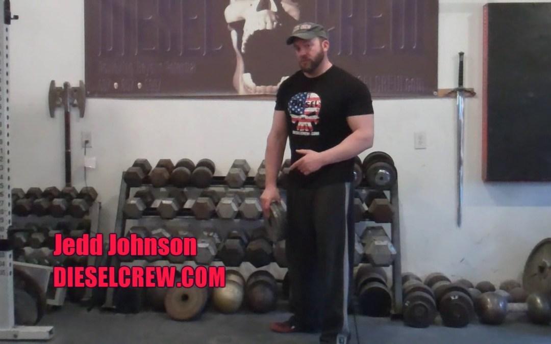 Beginner Grip Training (Videos)