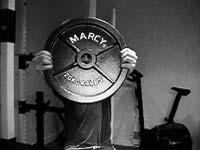 Glossary – Strength Training Equipment