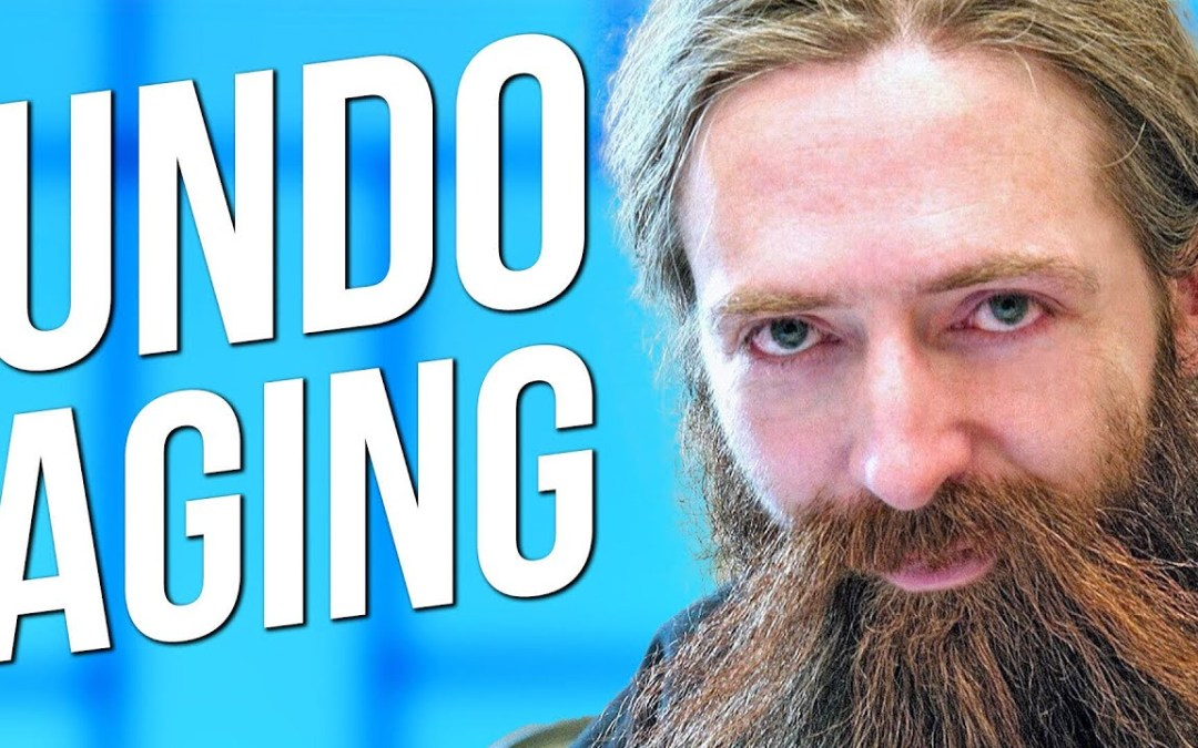 How To Win The Fight Against Aging (Aubrey de Grey on Health Theory)