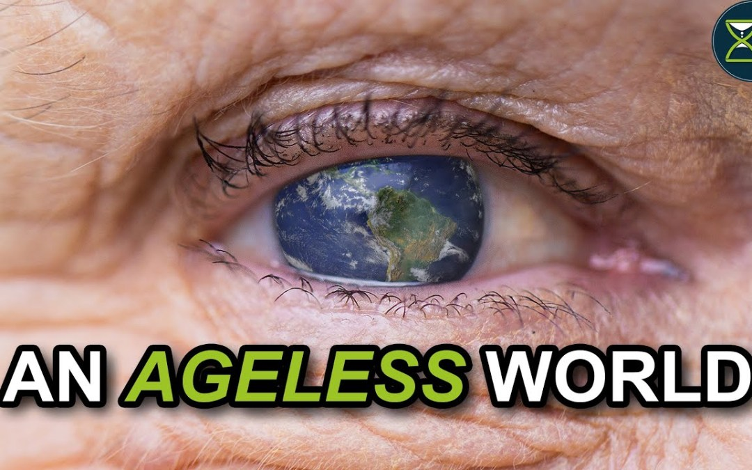 Here's What A World Without Aging Might Look Like (LifeXtenShow)