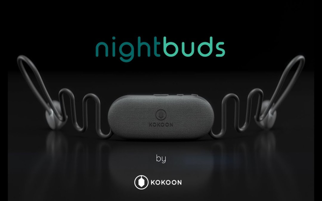 NightBuds (Sleep-Focused Smart Earbuds)