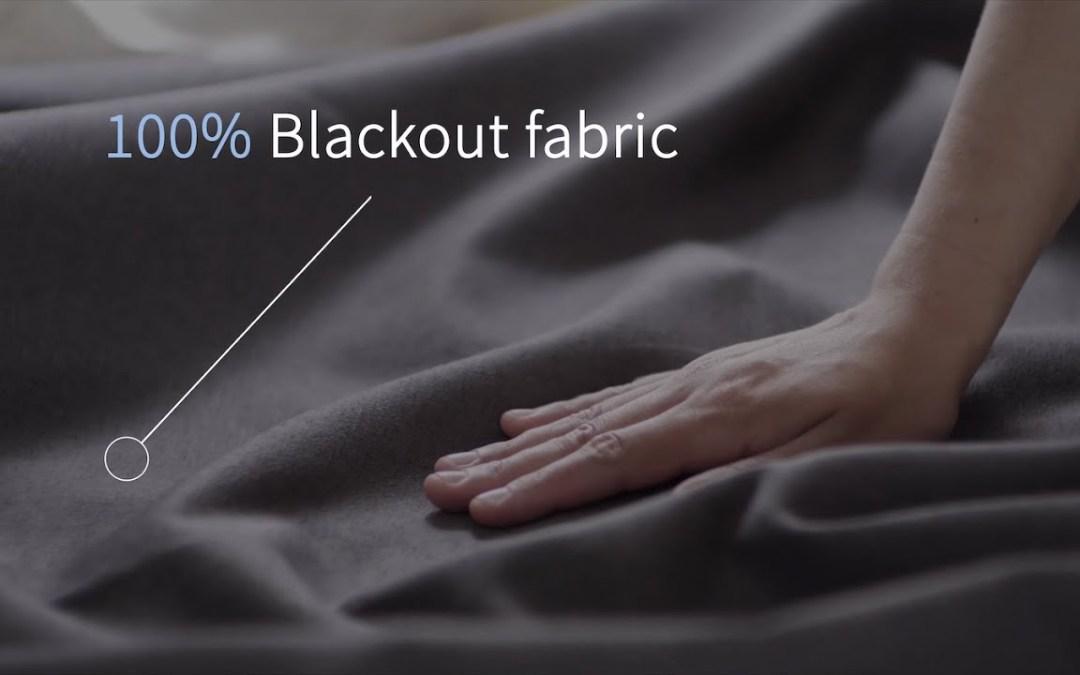Sleepout (Portable Blackout Curtain)