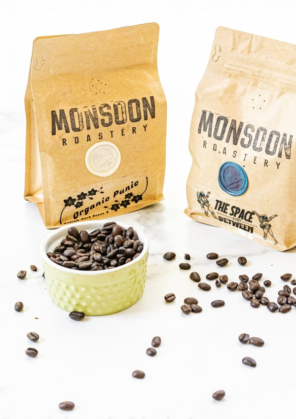 The Creators Series: Monsoon Roastery