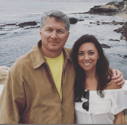 Richard Wolf and daughter Monica Wolf