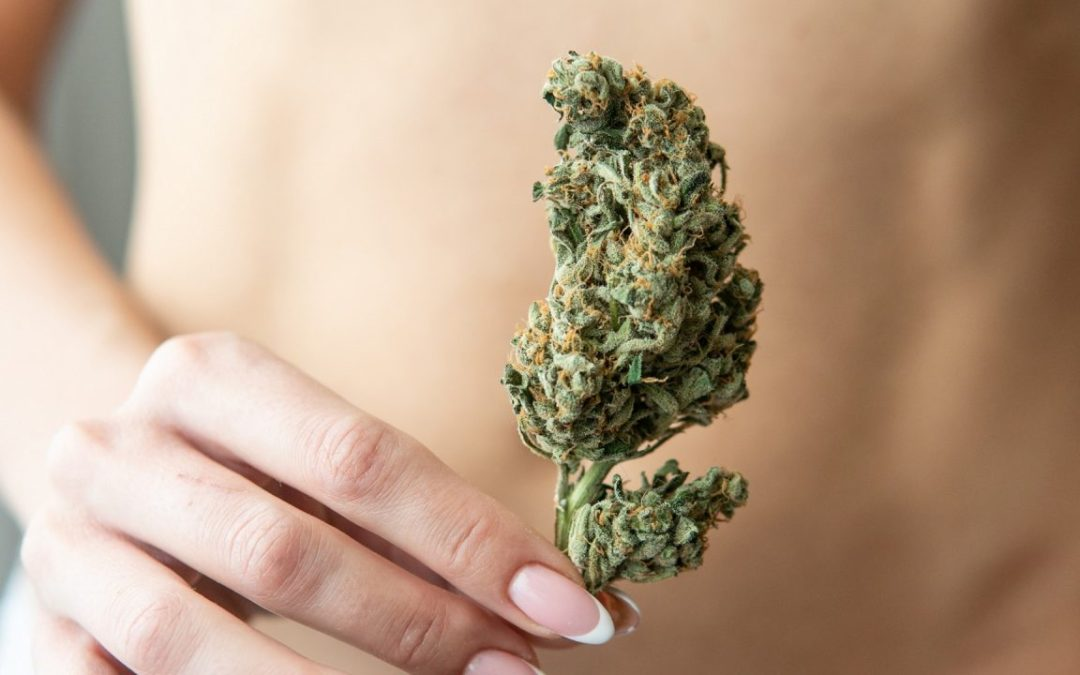 Can Cannabis Target Endometriosis as a Natural Treatment?