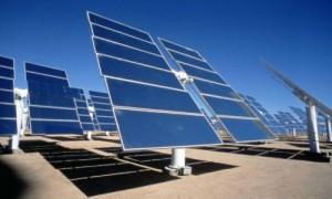saules baterijos soltech
