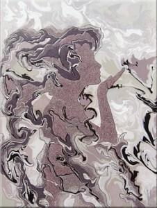 Inos Kazarinos paveikslai
