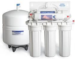 vandens-filtrai