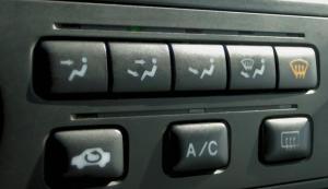 oro kondicionierius