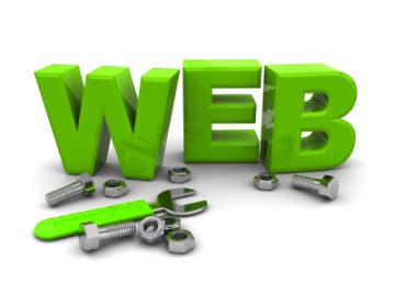 Interneto svetainių kūrimas