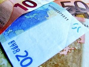 pinigėliai pinigai