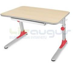 augantys baldai stalai