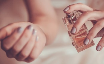 Moteriški kvepalai