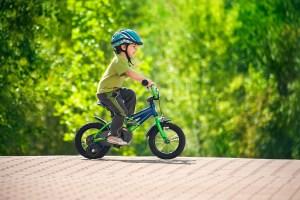 Vaikiški dviračiai