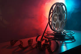 online filmai