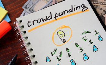sutelktinis finansavimas investavimas
