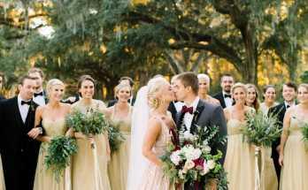 Sodyba vestuvems