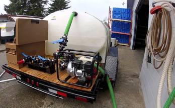 technobaltic, benzininiai siurbliai