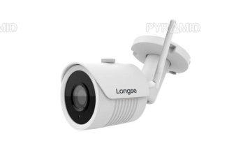 WIFI apsaugos kamera Longse
