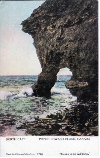 #1778 North Cape Prince Edward Island