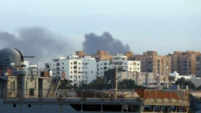 Znalezione obrazy dla zapytania ONZ w libi zdjecia