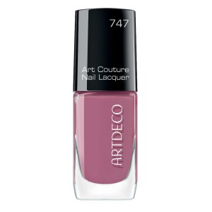 111.747 Artdeco Art Couture Nail Lacquer English Rose