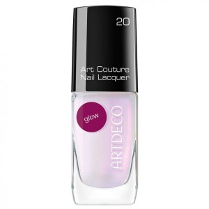 artdeco illuminating top coat (product)