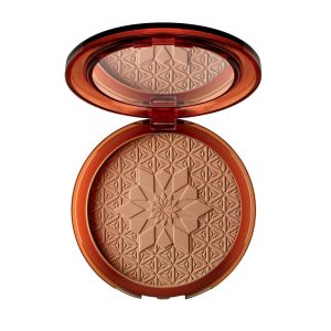 artdeco magnum bronzing powder beach babe (open)
