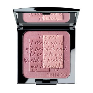 artdeco calligraphy blusher (open)